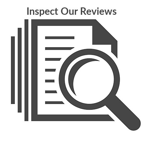 Inspect Our Reviews