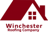 Winchester Roofing Company Logo Large