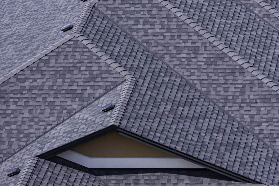 Shingle Roofing 1